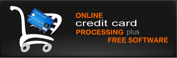 Online Merchant Accoutns & Credit Card Processing